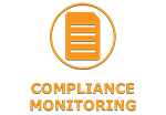 6 compliance monitoring